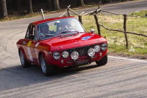 rally rievocazione storica automobilismo 02