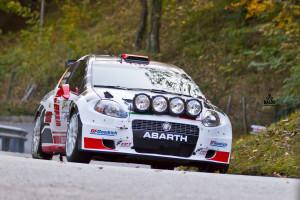 rally ronde TRA ACI automobilismo 01