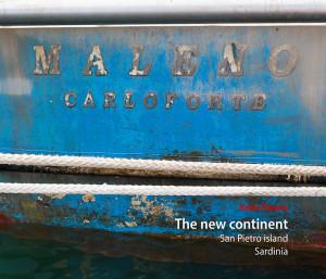 The new continent. San Pietro island. Sardinia. Baldo Simone