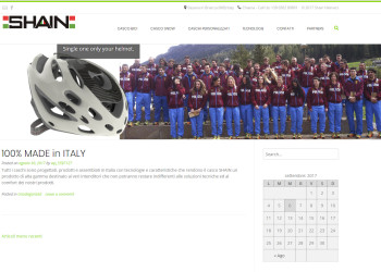 sitoweb caschi