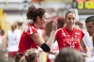Campionato Serie -A- Lega Volley Femminile Yamamay 2